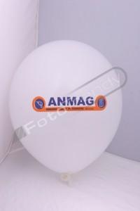 Balony z helem jako informacja dla klienta
