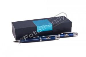 Długopisy reklamowe z nową formułą